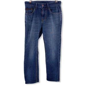 Edwin Jeans Medium Wash Size 29